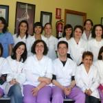 La Asociación de Esclerosis Múltiple de Albacete incrementa la plantilla