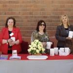 Campaña anual de información y cuestación de la Asociación de Esclerosis Múltiple