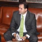 La Diputación mantendrá el convenio para 2012 con la Asoc. de Esclerosis Múltiple