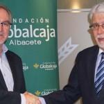 Fundación Globalcaja colabora con la Asoc. de Esclerosis Múltiple