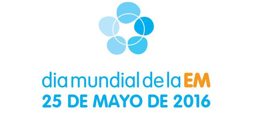 25 de mayo día mundial de la esclerosis múltiple