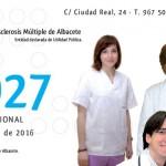 Ya está a la venta la lotería de Navidad de la Asociación de Esclerosis Múltiple de Albacete