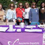 Esclerosis Múltiple Albacete celebró su cuestación anual y campaña informativa