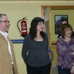El Ayuntamiento valora el trabajo que realiza la Asociación de Esclerosis Múltiple