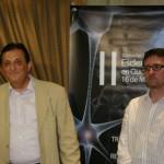 CIEN ha colaborado y participado en las II Jornadas sobre Esclerosis Múltiple en Ciudad Real