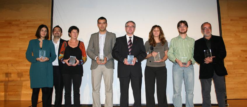Obra  Social Caja Madrid premia el Blog de la Asociación de Esclerosis Múltiple