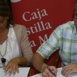 Convenio de colaboración entre Obra Social CCM y Esclerosis Múltiple Albacete