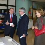 Presentación del proyecto del Nuevo Centro Integral de Enfermedades Neurológicas