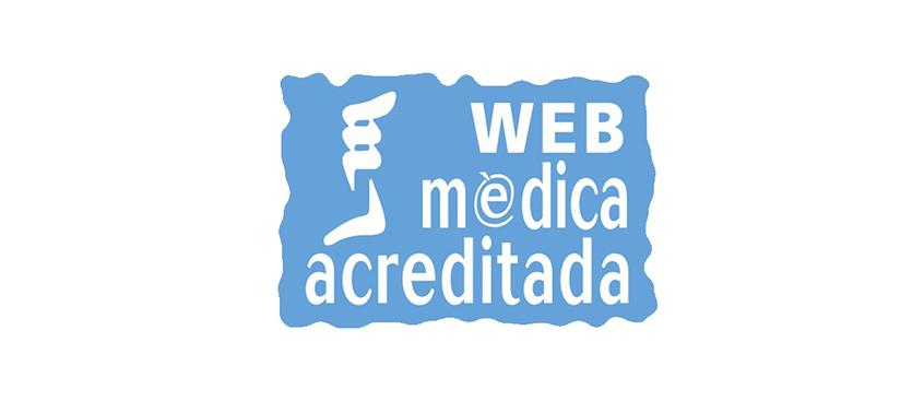 El portal www.emalbacete.es obtiene la Certificación Web Médica Acreditada