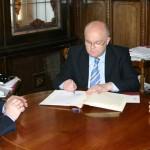 La Diputación de Albacete continúa colaborando con la Asociación de Esclerosis Múltiple