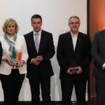 La web de la Asociación de Esclerosis Múltiple Premiada: Mejor Web Asociativa.