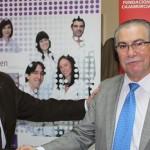 Fundación Caja Murcia colabora con la Asociación de Esclerosis Múltiple