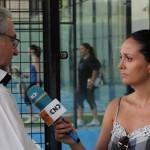 I Torneo de Pádel a Beneficio de la Asociación de Esclerosis Múltiple de Albacete