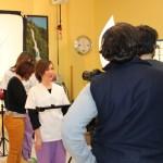 La Asociación de Esclerosis Múltiple de Albacete realiza una campaña publicitaria