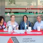 El 15 de mayo se celebró el día de la Esclerosis Múltiple en Albacete y cuestación