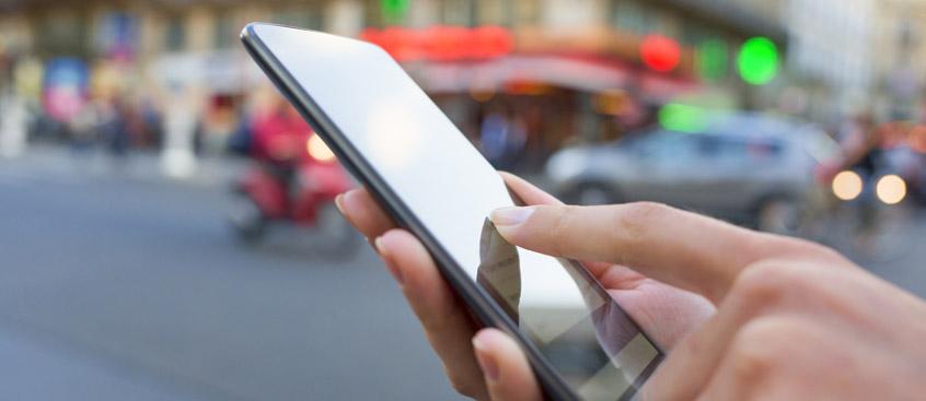 Una aplicación móvil dirigida a los enfermeros para profundizar en la esclerosis múltiple