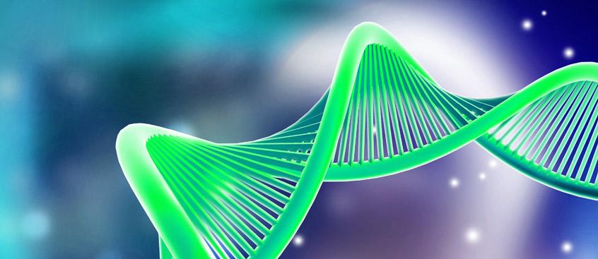 Una variante genética localizada está relacionada con la esclerosis múltiple