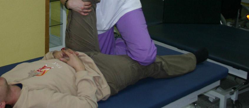 Importancia de la Fisioterapia en Esclerosis Múltiple y otras patologías neurológicas