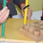 Terapia Ocupacional: funciones cognitivas en Esclerosis Múltiple