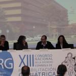 XIII Congreso nacional de la sociedad española de rehabilitación geriátrica