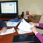 La Asoc. de Esclerosis Múltiple y Fundación Caja Rural firma un convenio