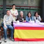 La Asoc. de Esclerosis Múltiple de Albacete celebró el Día de la Esclerosis Múltiple