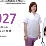 Lotería de Navidad de la Asociación Española de Esclerosis Múltiple de Albacete