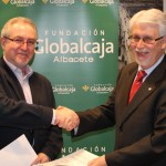 Fundación Globalcaja colabora con la Asociación de Esclerosis Múltiple