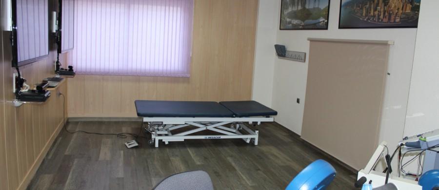 Centro de Rehabilitación