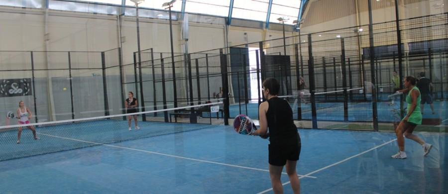 I Torneo de Pádel a Beneficio de ADEM-AB