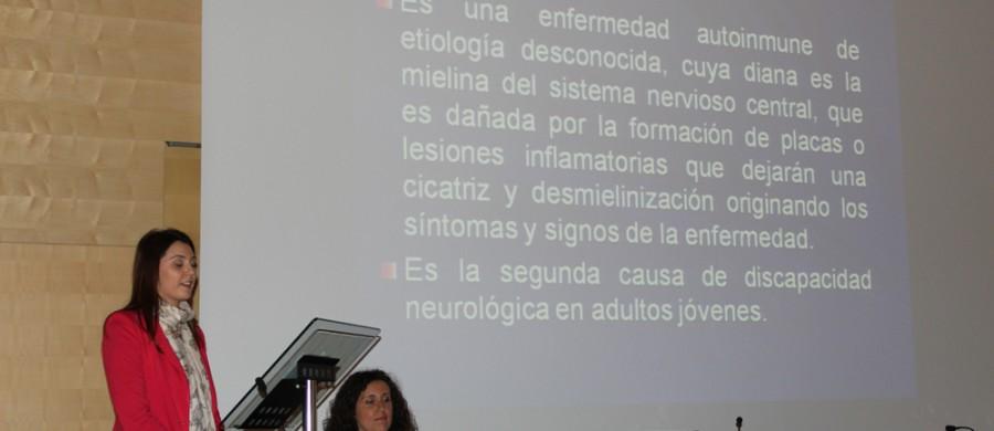 VIII Jornadas sobre Esclerosis Múltiple