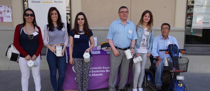 cuestación esclerosis múltiple 2015