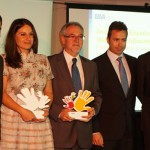 Territorios Solidarios premia a la Asoc. de Esclerosis Múltiple de Albacete