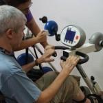 Nueva posibilidad de terapia en Parkinson en la Asoc. de  Esclerosis Múltiple