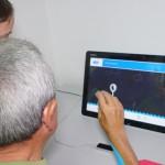 Rehabilitación EM One Hand en el Centro de Esclerosis Múltiple Albacete