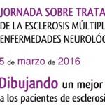 IX Jornada sobre Tratamiento de la Esclerosis Múltiple y otras Enfermedades
