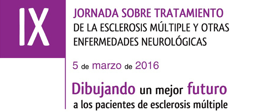 IX jornada sobre Esclerosis Múltiple