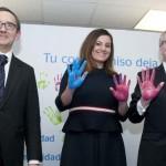 """""""Territorios Solidarios"""" premia a Esclerosis Múltiple de Albacete en su 4ª edición"""
