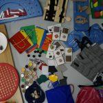Fundación Once colabora en la adquisición de material de terapia ocupacional