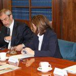 El Presidente de la Asoc. de Esclerosis Múltiple de Albacete en el periódico La Razón