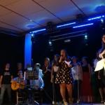VI Gala Joven en Aguas Nuevas a beneficio de Esclerosis Múltiple Albacete