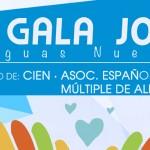 VI Gala Joven en Aguas Nuevas a beneficio de la Asociación de Esclerosis Múltiple