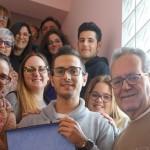 VI Gala Joven en Aguas Nuevas a beneficio de Esclerosis Múltiple fue todo un éxito