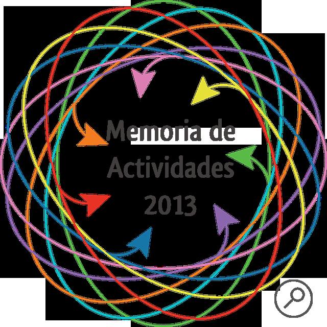 memoria 2013 de la asociación de esclerosis multiple