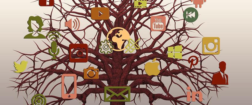 redes sociales y esclerosis múltiple