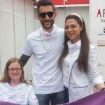 Esclerosis Múltiple participa en las actividades por el programa Municipal de Voluntariado