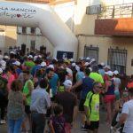 Realizada la II Marcha Solidaria Las Anorias a beneficio de la Asociación de Esclerosis Múltiple