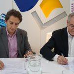 Aguas de Albacete colabora con la Asociación Española de Esclerosis Múltiple