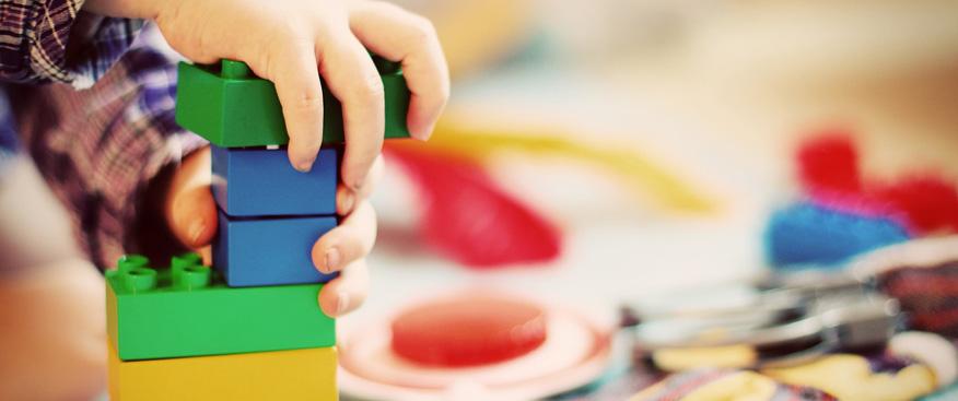 importancia del juego en los niños