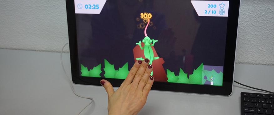 Esclerosis Múltiple cuenta con la nueva versión de EM ONE HAND para rehabilitar dedos y mano